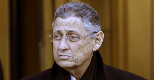 Ex-NY state Assembly speaker faces arraignment in bribe case