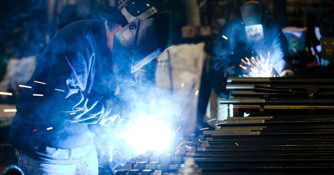 Factory activity improves at slower rate in Philly region