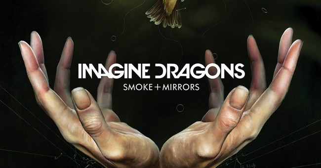 Review: Imagine Dragons deliver middling 'Smoke + Mirrors'