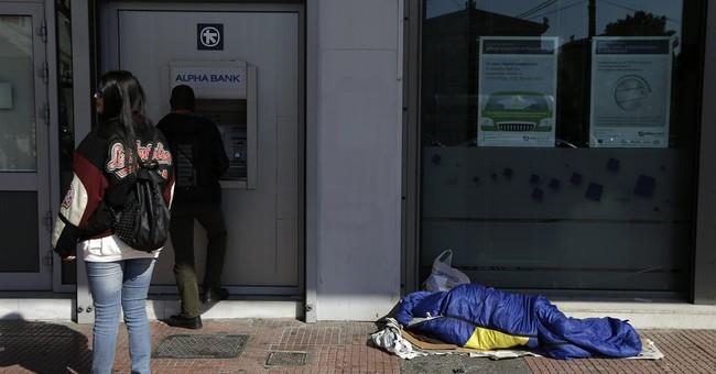 Greece drops key bailout demands, but Germany still objects
