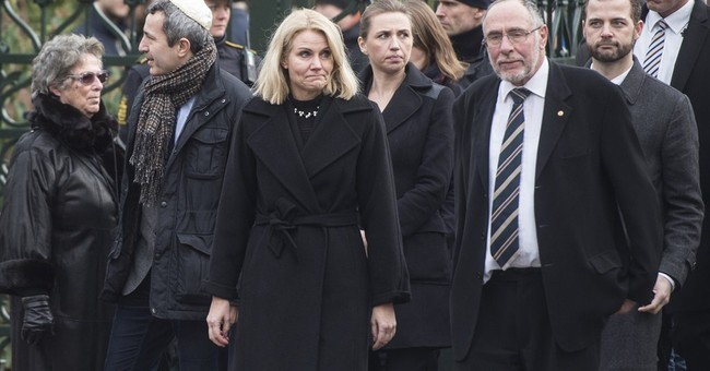 Denmark to beef up fight against terrorism