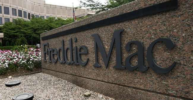 Freddie Mac 4Q profit drops sharply, plans to pay dividend