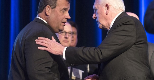 Iowans who tried to draft Christie in '12 no longer as eager