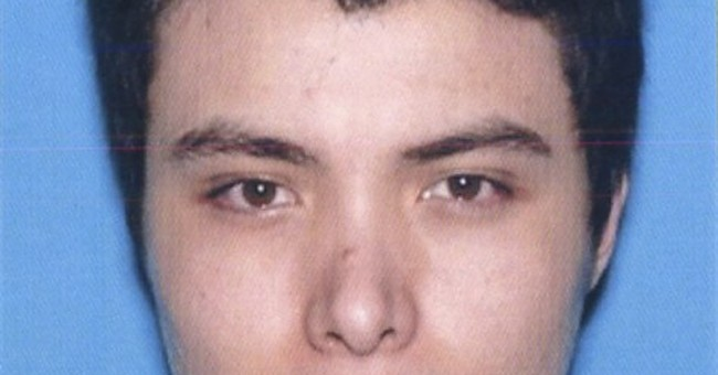 Man in California rampage rehearsed stabbing roommates