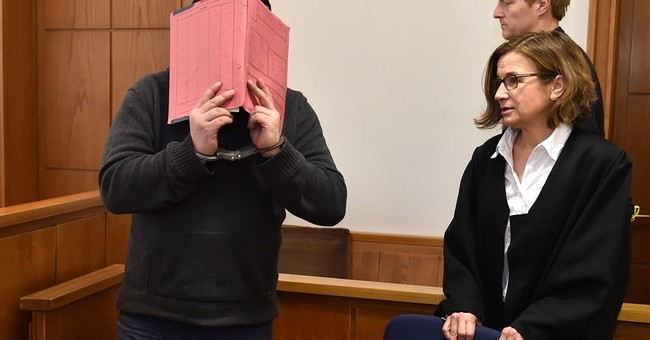 German nurse expresses regret for killing over 30 patients