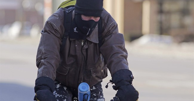 Everyone agrees: It's cold, but could get colder across US