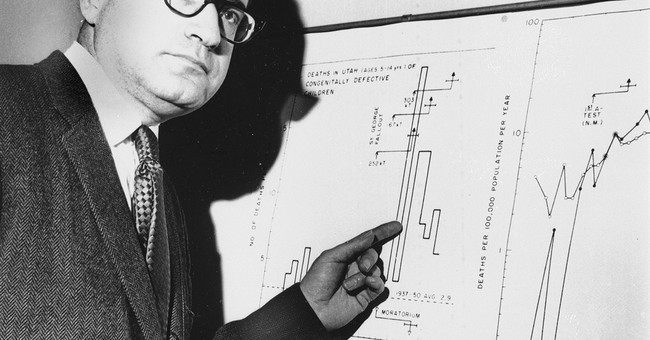 Physicist whose work helped world see 1st moon walk dies