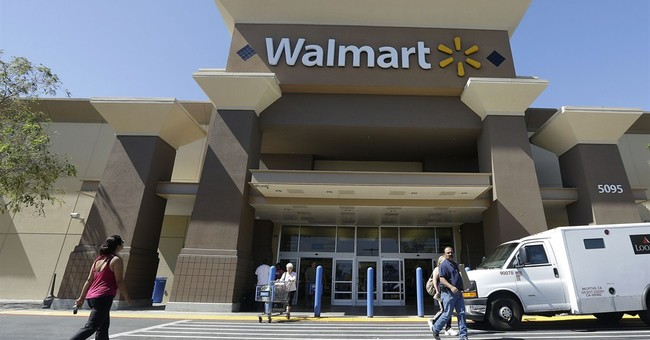 Wal-Mart beats 4Q profit forecasts