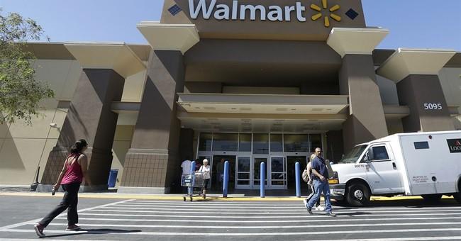 Wal-Mart beats 4Q profit forecasts