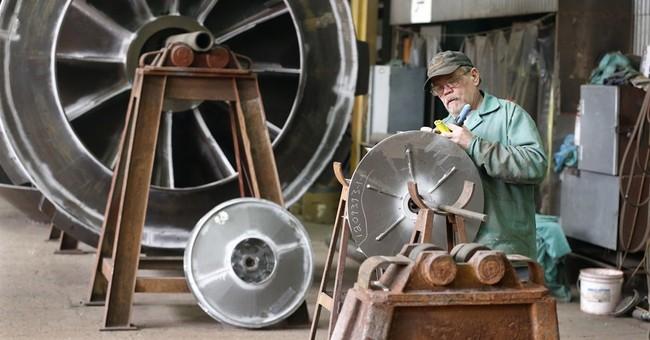 Gauge of US economy posts slight 0.2 percent January gain