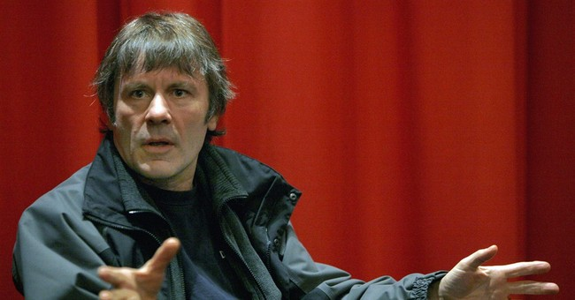 Iron Maiden singer Dickinson treated for cancer of tongue