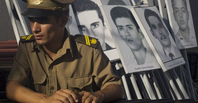 Cuba sees Obama terror promise as healing of historic wound