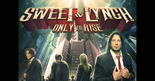 Review: '80s hair metal giants join forces for Sweet & Lynch