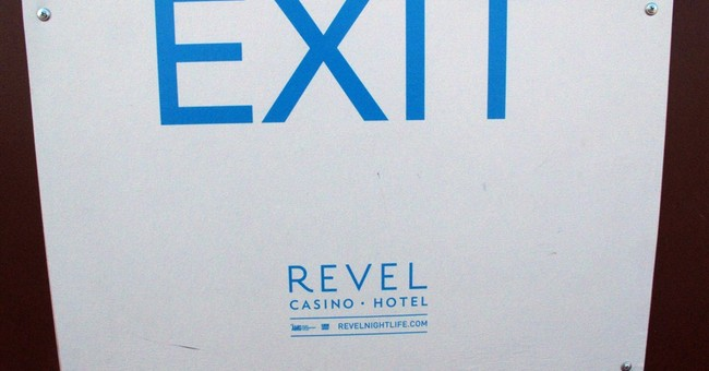 2nd deal to sell costly Atlantic City casino falls through