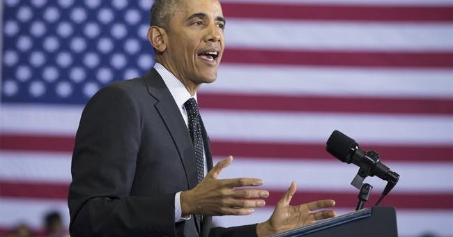 In Chicago, Obama designates a monument _ and boosts Emanuel