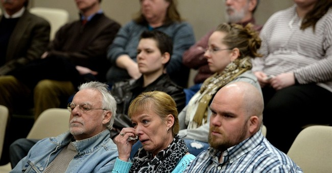 Former executive enters guilty plea in fatal 2013 crash
