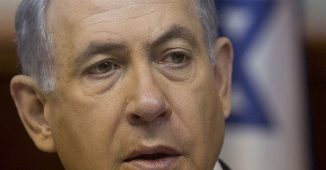 Israel's Netanyahu: 'What is there to hide' in Iran deal