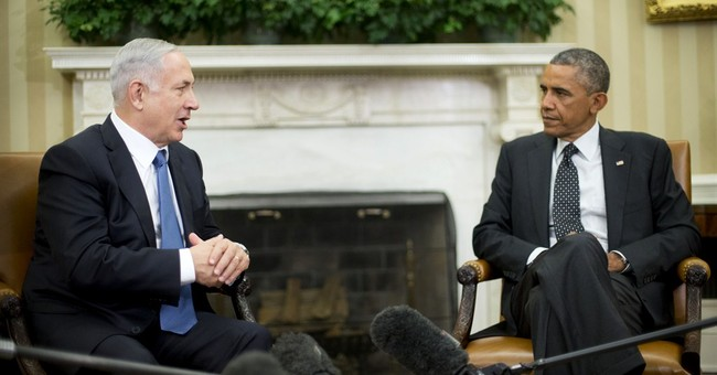 Unwelcome mat: White House tries to counter Netanyahu visit