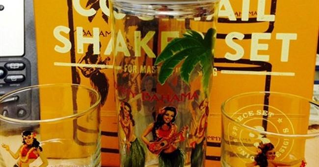 Recalls this week: cocktail shaker sets, tools