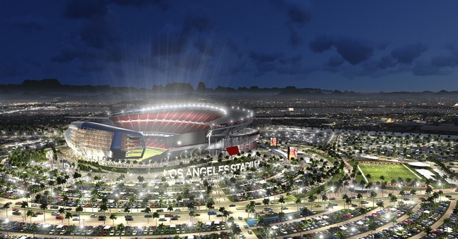 Column: Which NFL team going to LA? The envelope, please ...