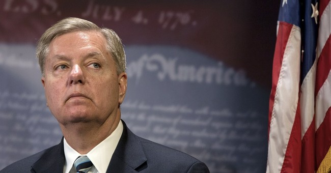 SC's Lindsey Graham gets 2016 advice in Iowa: Visit often