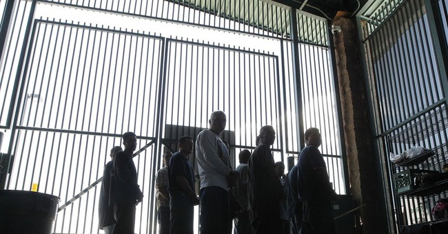 Study: Data lacking about the true state of border security