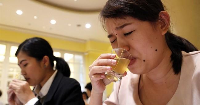 Ant gin, cricket soup: Bugs crawl onto menu at Cordon Bleu