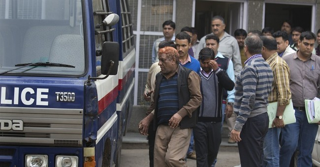 India: 7 arrested for stealing, leaking energy documents