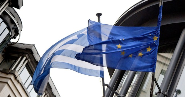 Greece and eurozone settle their differences _ for now