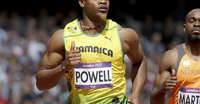 WADA chief heads to Jamaica to check on drug-testing program