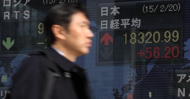 Global markets cautious amid Greek debt talks, Asian holiday