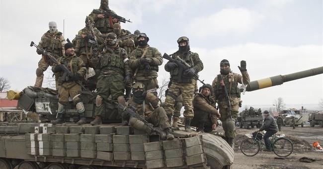 EU leaders start consulting on new Ukraine measures
