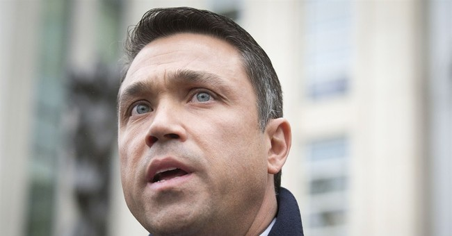 NY special election set to replace convicted US Rep. Grimm