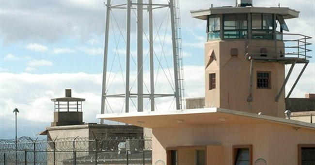 Proposal would compensate guards in deadly 1980 prison riot