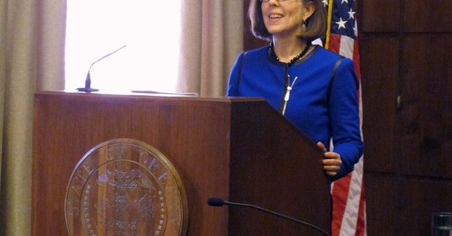 New Oregon governor will continue death penalty moratorium