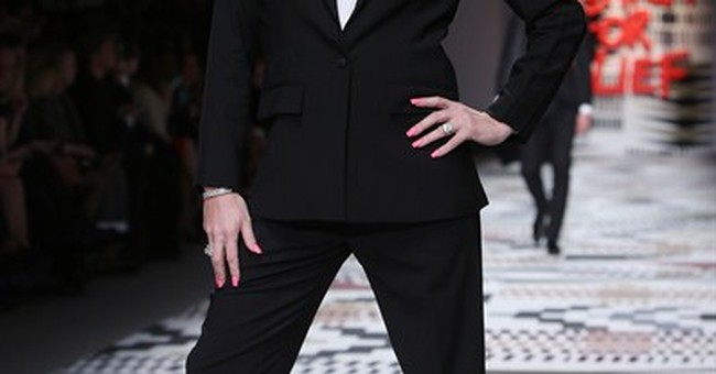 London Fashion Week kicks off, hot on heels of New York
