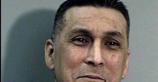 California governor blocks parole for ex-Mexican Mafia chief