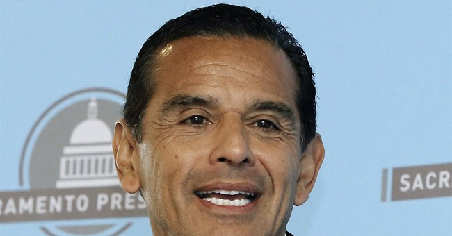 LA mayoralty has been shaky launching pad for higher office