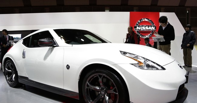 Nissan executive known as 'father of the Z' dies at 105