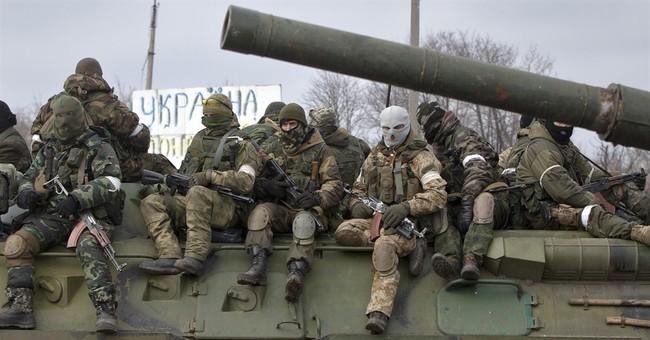 First Ukraine war prisoner exchange completed