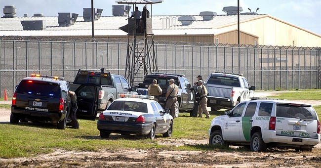 As many as 2,800 inmates to be moved from Texas prison