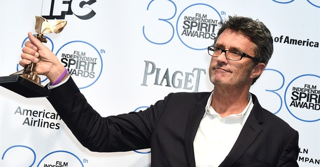 'Birdman' tops Spirit Awards; Keaton takes best actor