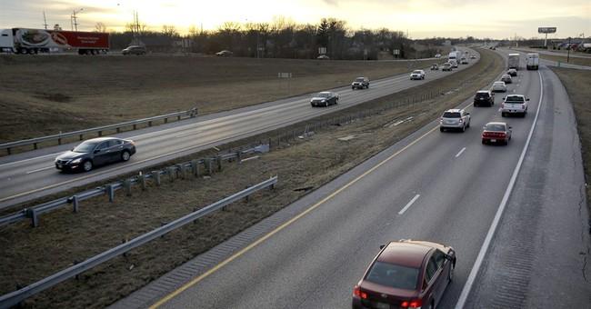 States seek alternatives for highway, bridge funding