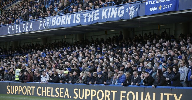 Police probe another racist incident involving Chelsea fans