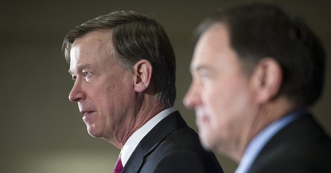 Some Republican governors back Homeland Security showdown
