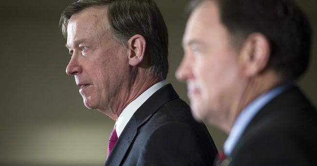 Some Republican governors back Homeland Security showdown