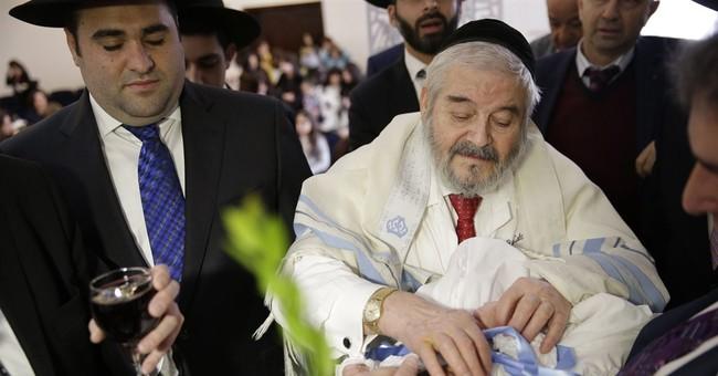NYC, Orthodox Jews reach deal on circumcision suction ritual