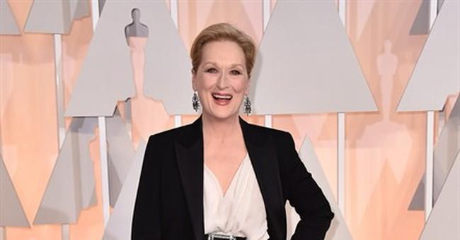 QUICKQUOTE: Meryl Streep