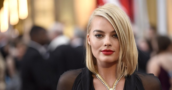 QUICKQUOTE: Margot Robbie