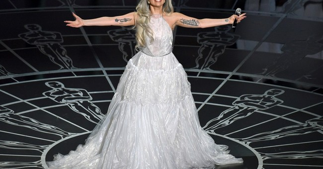 QUICKQUOTE: Lady Gaga